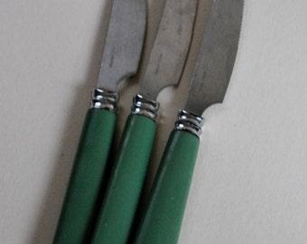 Vintage knives
