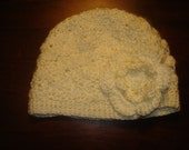 Shea Hat sizes newborn to adult