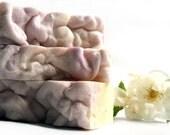 Jasmine Soap Bar with Vitamin E Oil