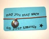 The Travellers Bracelet...