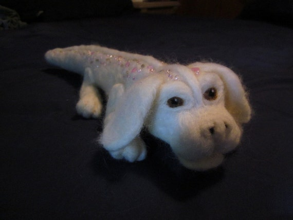 Your very own Luck Dragon (Neverending Story)