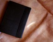 Black Napa Handmade Notebook