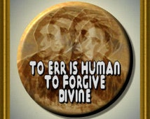 essay on to forgive is divine