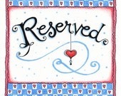 RESERVED for Segan