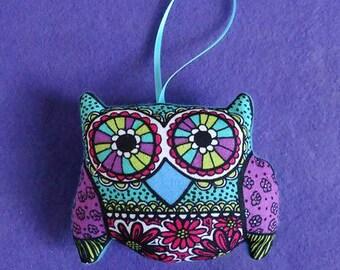Hip Owl