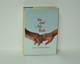 Chuck Barris novel You and Me Babe