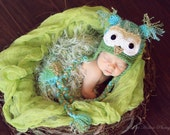 Green cheesecloth wrap.3ftx4.5ft.. ( light lime green).. Perfect newborn and maternity wrap.. Photography prop