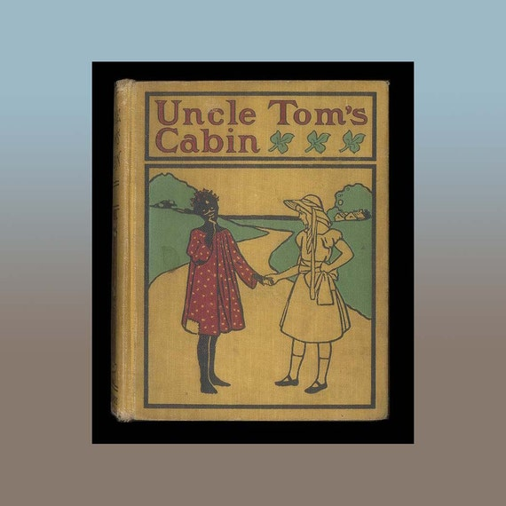 an analysis of how life in the south looks like in uncle toms cabin by harriet beecher stowe Harriet beecher stowe's uncle tom's cabin the tensions between the north and south that led great war, when he met harriet beecher stowe.