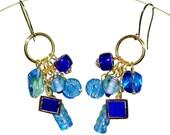 Florida Keys Earrings