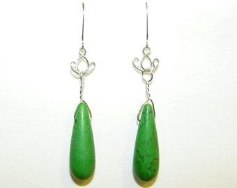 Stork Club Earrings