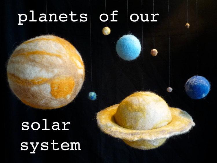 planet solar system kits - photo #6