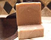 Oatmeal, Goat Milk & Honey Goat Milk Soap