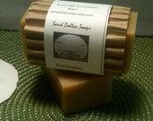All Natural Handmade Goat's Milk Eucalyptus Soap