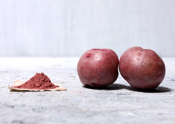 Red Potato - Vegan Mineral Eye Shadow