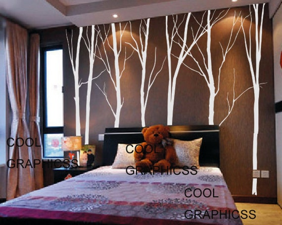 Nursery wall decal office wall decal bedroom wall decal for Bedroom wall decals