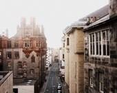 Scotland (Photography, Film, Home Decor)