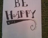 Be Happy Vol 1