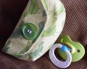 Birdies Pacifier Pod or walk the Dog Bag