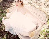 Ellan- Short Wedding Dress, Reception Dress