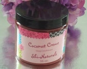 Coconut Creme Deep Conditioner