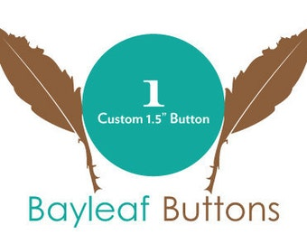 1 Custom Button
