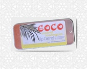 Just Coco Lip Blend - Coconut and Lemongrass