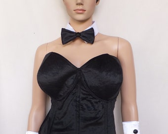 Playboy Bunny Costume XS-XL