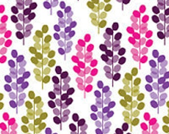 Floral print tissue paper