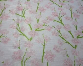 Cherry Blossom Print Tissue Paper