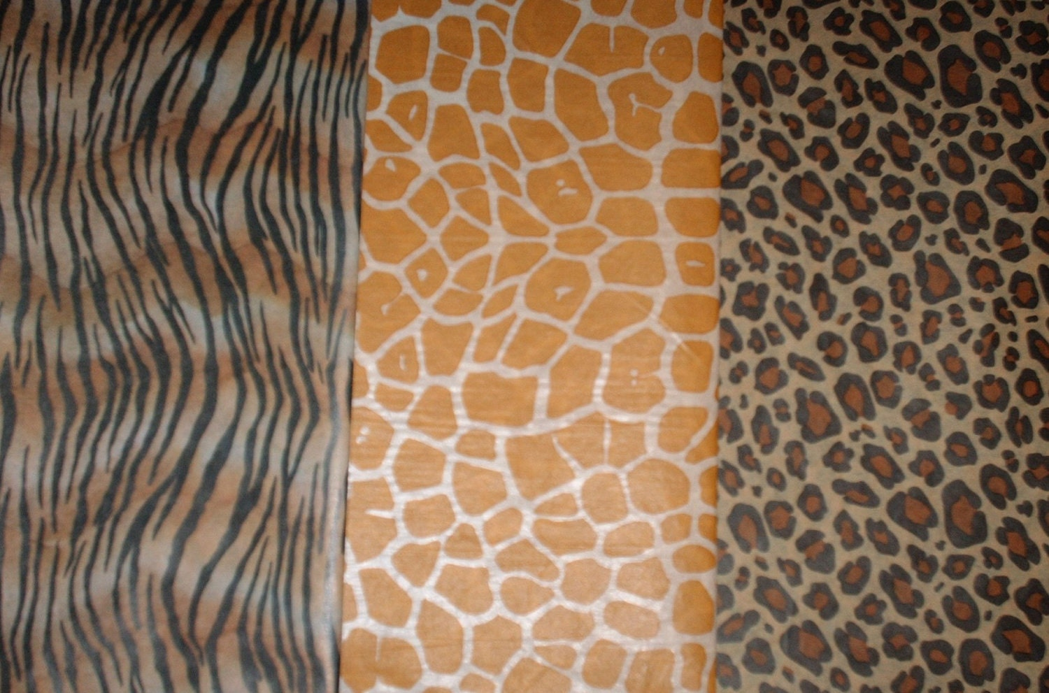 animal print tissue paper Find great deals on ebay for leopard print tissue paper shop with confidence.