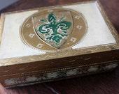 Italian Decorative Box