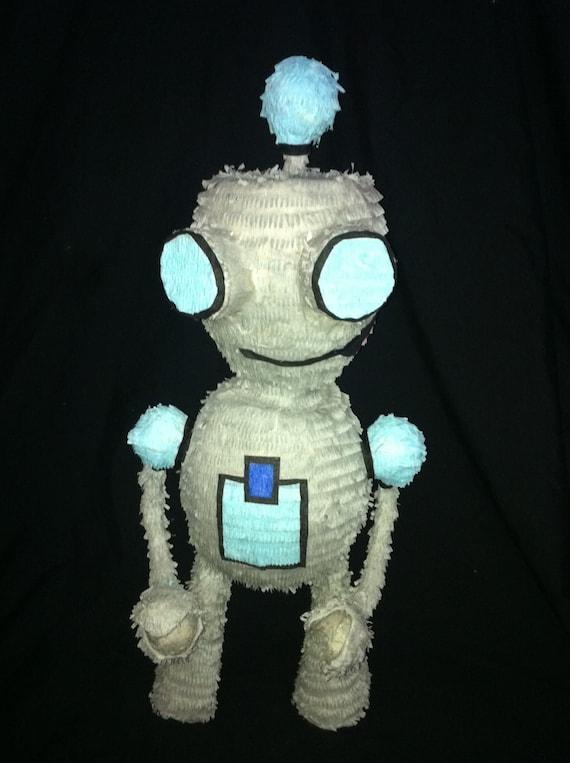 Gir robot pinata