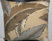 "18"" x 18"" Tommy Bahama Breeze Pillow Cover"