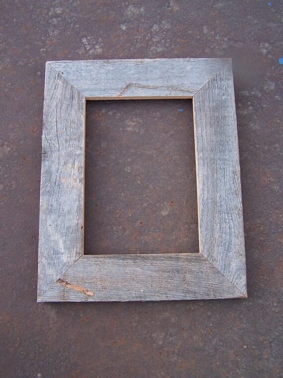 Bulk wood poster frames