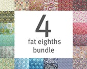 Save 5% - Choose your own Liberty of London fat eighth bundle