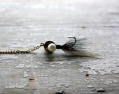 Fishing Lure Tie Tack