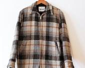 woolrich mens jacket coat medium lined