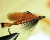 Hand Tied Trout Streamer by Trout MaGee