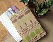 2 Handmade Notebooks