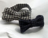 Tweed Bowtie