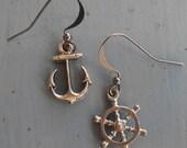 Sailor Earrings