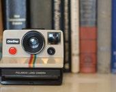 Polaroid One Step - Rainbow