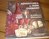 Wine Cookbook