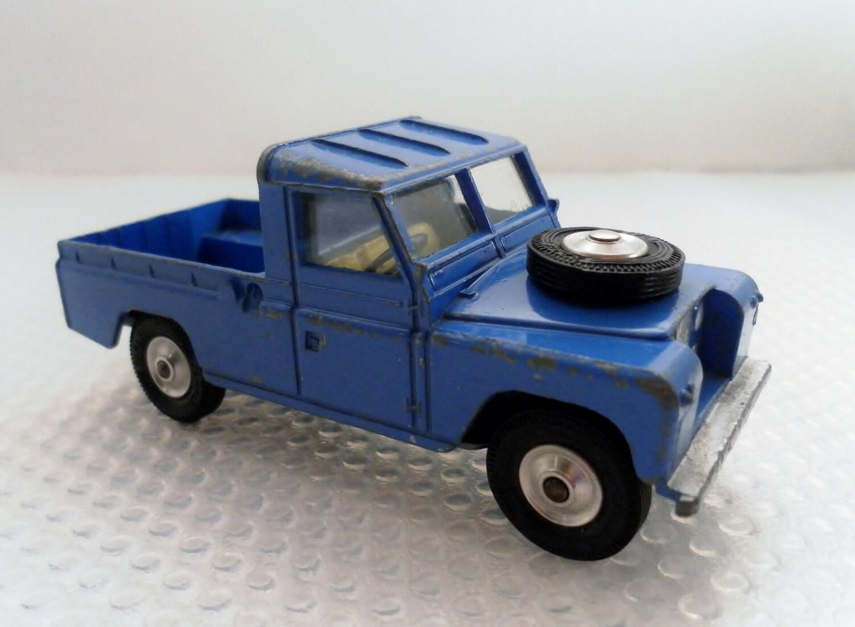Toys Land Rover 19