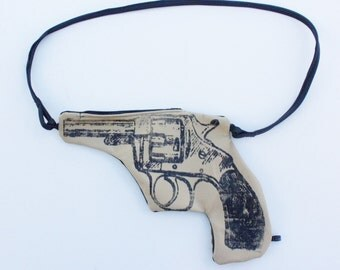 revolver bag