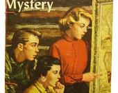 Nancy Drew - The Scarlet Slipper Mystery re-purposed journal
