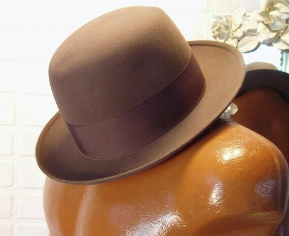 Reserved for Garrett DO NOT BUY Mens Dress Hat - Henry The Hatter