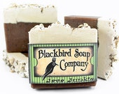 Java Junkie - Bar Soap (Coffee & Spices)