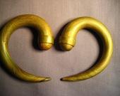 Brass Hook Gauges
