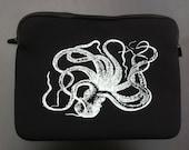 Octopus Neoprene Laptop Sleeve - 13 inch